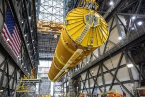 Космос, гаджеты и научные открытия: технологические новинки за неделю