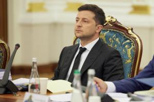Зеленський прокоментував можливу зустріч з Путіним