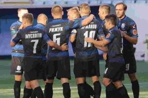 Надольcький, Михайленко та ще 4 футболіста «Динамо» орендовані «Чорноморцем»