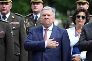 Підготовка офіцерів за процедурами НАТО почнеться вже восени - Таран