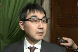 Ексміністра юстиції Японії посадили за підкуп на виборах