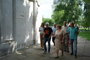 Ткаченко: Тема реставрації у Переяславі - надактуальна