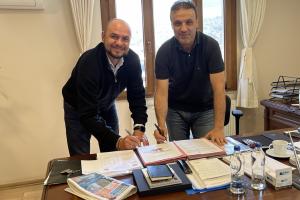 Українська Corum Group підписала контракт на поставку шахтного обладнання в Туреччину