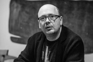У Ризі помер від коронавірусу письменник Слава Се