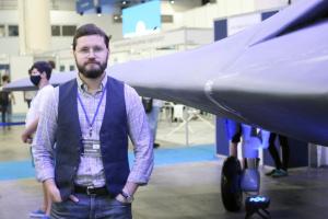 Вартість нового українського бойового дрона становить понад $10 мільйонів – співрозробник