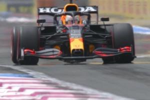 Формула-1: Ферстаппен виграв кваліфікацію Гран-прі Франції