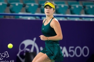 Світоліна перемогла Бадосу у першому колі турніру WTA в Істборні