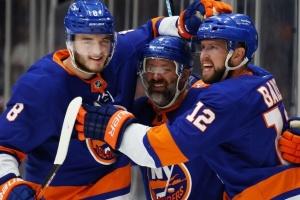 НХЛ: «Айлендерс» обіграли «Тампу» і зрівняли рахунок у півфінальній серії Кубка Стенлі