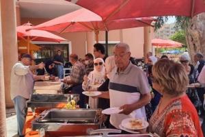 У Каїрі відбулася презентація української кухні