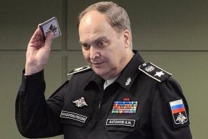 Посол РФ, отозванный после слов Байдена о Путине-убийце, возвращается в США