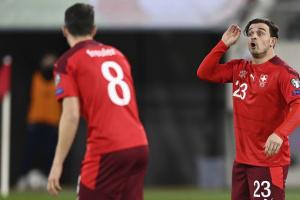 Збірна Туреччини програла команді Швейцарії і першою залишає Євро-2020