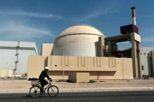 Іран аварійно зупинив свою атомну електростанцію