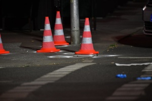 У Берліні сталася стрілянина: є поранені, нападника досі шукають