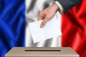 На місцевих виборах у Франції зафіксували історично найнижчу явку
