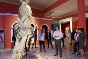 Україномовні гіди з'явилися ще у двох музеях Туреччини