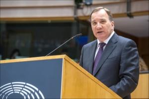 Шведський парламент вперше висловив недовіру прем'єру
