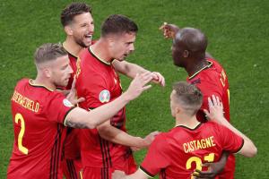 Бельгія обіграла Фінляндію і вийшла до 1/8 фіналу Євро-2020