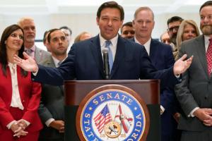Республіканці можуть змінити свого кандидата на президентські вибори-2024