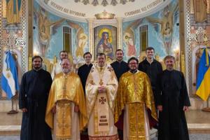 У Буенос-Айресі відновили духовну семінарію УГКЦ