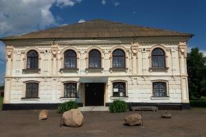 Сільський музей у синагозі на вулиці Містечко