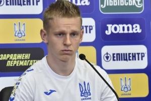 Зінченко: Якщо пройдемо до плей-офф, треба щось змінювати у своїй грі