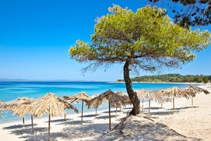 Coral Travel розпочав чартерну програму до популярного грецького регіону Халкідіки