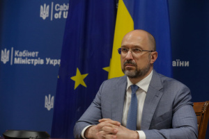 Ukraine implementing 17 transport projects in cooperation with IFIs – Shmyhal