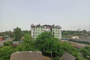 Вбивство у Білогородці: підозрюваного затримали й помістили в ізолятор