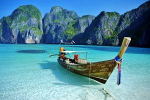 Таиланд откроет Пхукет для вакцинированных от коронавируса туристов