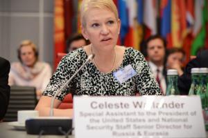 Байден номінував експертку з РФ і України на посаду помічника міністра оборони США