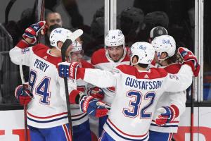 НХЛ: «Монреаль» обіграв «Вегас» в п'ятому матчі півфінальної серії Кубка Стенлі