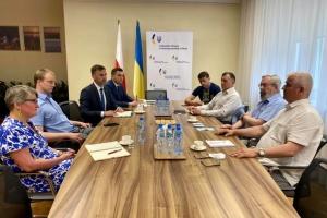 Українська громада Польщі скоординувала плани щодо відзначення Незалежності України