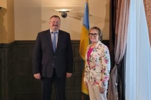 У США проведуть юридичні семінари для української діаспори у штаті Іллінойс