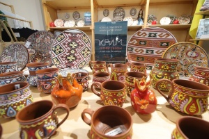У Києві відкрилася виставка з експонатами-спогадами про Крим