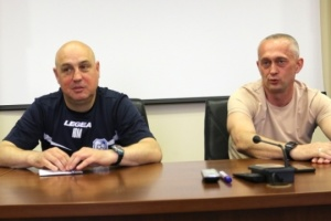 Юрий Мороз стал главным тренером одесского «Черноморца»