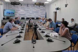 Як окупанти нищать культурну спадщину в Криму: у Києві презентували збірник фактів