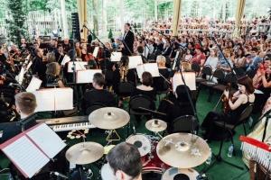 Музичний фестиваль «О-FEST» пройде у Бучі та в Національній опереті