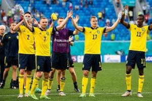 Швеція обіграла Польщу і з першого місця вийшла до 1/8 фіналу Євро-2020