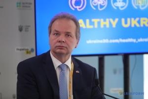 Швейцарія працюватиме над проєктом органічного харчування у школах України – посол