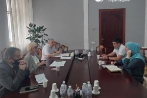 Суды РФ ограничивают присутствие адвокатов крымских политзаключенных в зале - Денисова