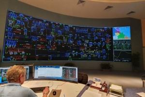 У Білорусі масштабна аварія на електростанції залишила без світла дві області