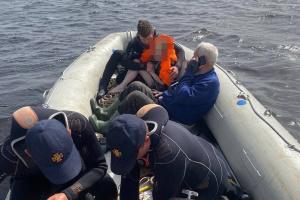 За перший місяць літа в Україні потонули 126 людей, з них 28 – діти