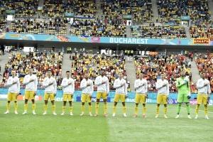 Букмекери дали прогноз на матч Швеція - Україна