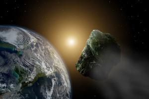У Сонячній системі виявили мегакомету, що мчить до Сатурна