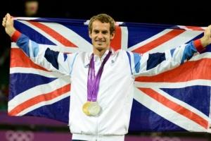 Теніс: дворазовий олімпійський чемпіон Маррей виступить на Іграх-2020