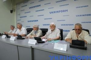 Українська література доби незалежності
