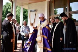 У Львові з'явився проспект Святого Івана Павла II