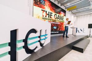 Група ICU встановила світовий рекорд Гіннеса