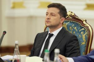 Zelensky: El tramo del FMI ayudará a Ucrania a superar los efectos de la coronacrisis