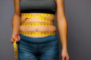 Серед причин ожиріння  - не лише неправильне харчування, а й навіть забруднене повітря